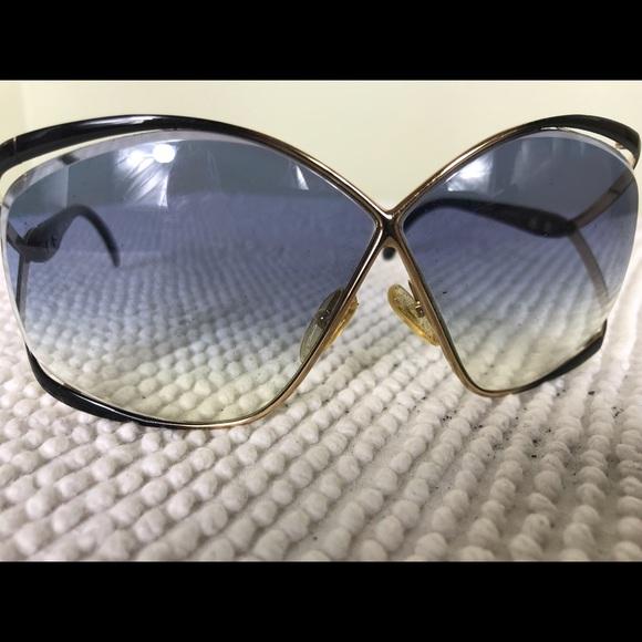6c229e00528c Dior Accessories - Christian Dior vintage authentic Sunglasses
